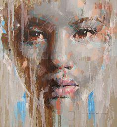 range-of-arts-painting-jimmy-law-child-eyes.jpg (1417×1544)