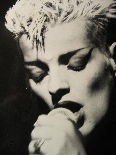 Nina hagen ca 1983