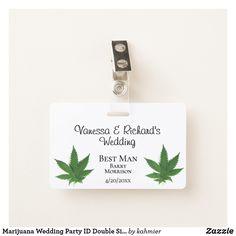 Marijuana Wedding Pa