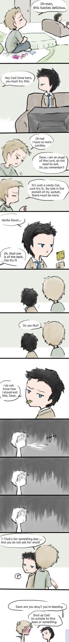 Candies by ~Nile-kun on deviantART LOL
