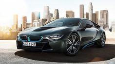 Stunning 2015 BMW I8