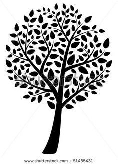 Trees Vector Stock Photos, Images, & Pictures | Shutterstock