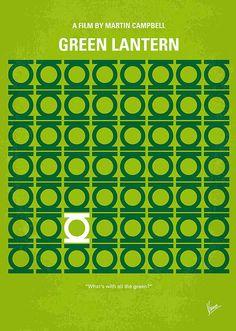 for Adrian | Green Lantern