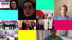 Faces of Thrombosis: Survivors Share Personal Stories for WTD 2017