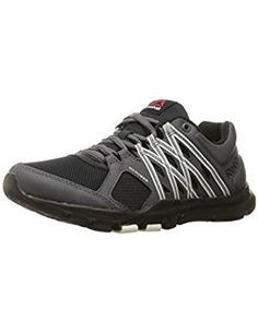 Reebok Yourflex Trainette Cross Trainer Stealth.    Check out the image by  visiting the 0be7a21a7