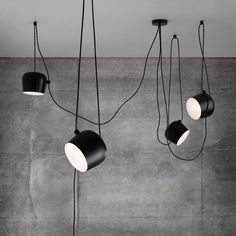 Additional view of Aim Small Multi Light Pendant