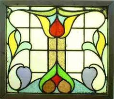 victorian stained glass patterns - Google Search