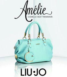 Borsa Liu Jo 2014 Amélie