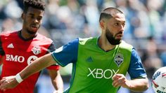 """#MLS  Toronto FC wary of Dempsey, the """"X-factor"""" in Sounders' balanced attack"""