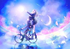 Shigatsu wa Kimi no Uso~ Twinkle Twinkle by mintycatart.deviantart.com on @DeviantArt I cried my eyes out TT.TT