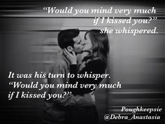 His touch was light as a breeze...He's so gentle... #Poughkeepsie by @Debra_Anastasia @BookTemptations