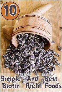 16 Amazing Benefits Of Sunflower Seeds