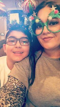Me and My Noah Christmas 2016