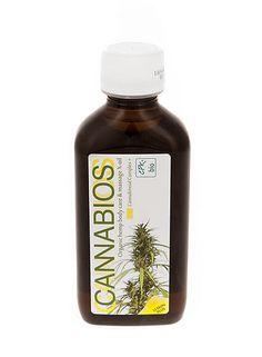 Aceite para masaje de cáñamo y extractos naturales