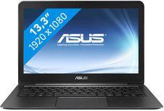 Bestel de Zenbook UX305UA-FC002T bij Laptopshop.nl. Voor 23.59u? Morgen gratis bezorgd. Ook op zondag! Coolblue: alles voor een glimlach.