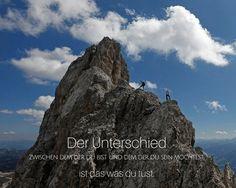 Gipfelfeeling in der Region Ramsau am Dachstein http://www.facebook.com/Weitwanderwege/photos/a.399884493475161.1073741828.399499166847027/615975301866078