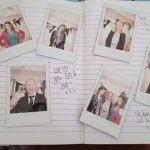 Como fazer o livro de assinaturas do seu casamento