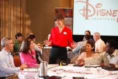 Disney Institute Offers New Reimagined Professional Development Courses