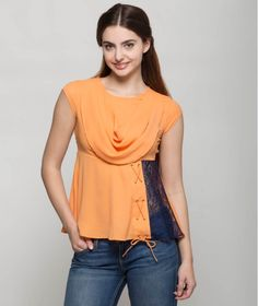 new trendy dresses, tops, jumpsuits by TRYFA. Visit for latest fashion clothes. www.tryfa.com