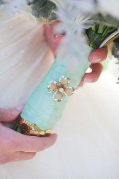40 Stylish And Lovely Mint Wedding Ideas | Weddingomania