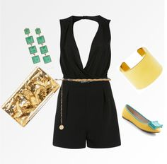 """Summer look"" by katienemargut on Polyvore"