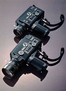 Nikon r10 / r8