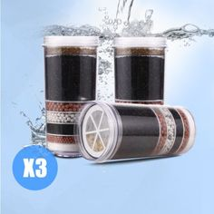 $49.95,Save $15.00 - 9cm x 18.5cm approx.  - Get your Set of 3-7 Stage Water Filtration System at CrazySales.com.au - Get clean healthy water with this Set of 3-7 Stage Water Filtration Systemondo.