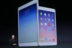 iPad Air 3 với màn 4K, camera kép ******************************** https://24hcongngheviet.blogspot.com/2016/12/ipad-air-3-voi-man-4k-camera-kep-ram.html
