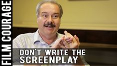 If A Screenwriter Can't Answer This Question, They Shouldn't Write The S...