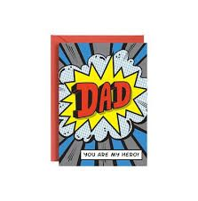 Paint a fathers day card - Google Search Best Dad Jokes, You Are My Hero, Fathers Day Cards, Dads, Entertaining, Comic, Funny, How To Make, Templates