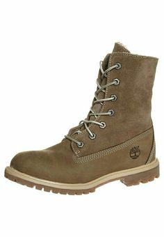 Timberland boots taupe