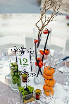 #table-numbers  Photography: Christina Carroll Photography - www.christinacarrollphotography.com Stationery: The Inviting Pear - www.theinvitingpear.com Event Planning: CLINK! - www.clinkevents.com