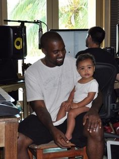 24 times Kanye West was actually, truly happy