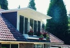 Image result for loft extension between gable ends