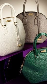 Burberry Bag Colours