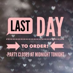 Last day to place your Jamberry order! https://millycorbo.jamberry.com