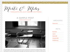 Templates (Wordpress)