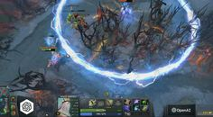 OpenAI Bots Crush the Best Human Dota 2 Players in the World - ExtremeTech Dota 2, Be A Nice Human, Crushes, Challenges, Good Things, World, Tech, The World, Technology