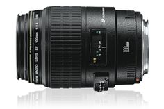Canon 100mm f/2.8 Macro USM (I love this macro, perfect for newborn shoots to capture those little details)