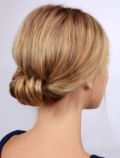 30 of the best five minute hairstyles for every hair length | Stylist Magazine
