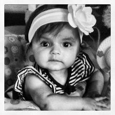 Isn't she a little Diva?! Lucy 09/22/2012