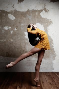 Dynamic Dancers: Tate Mcrae
