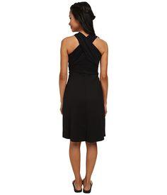 FIG Clothing Bai Dress Black - Zappos.com Free Shipping BOTH Ways