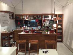 Cozinha tok & Stok