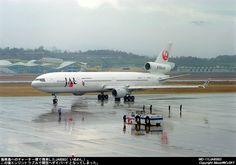 MD-11 - Japan Airlines JA8583
