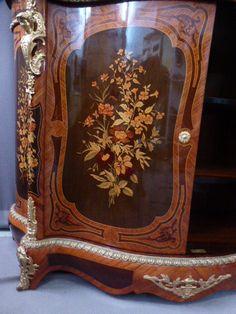 "Эпоха Наполеона III ""шведский стол"" | Филипп Коте Antiquites"