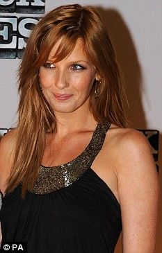 Kelly Reilly plays Mary (Morstan) Watson in the Sherlock Holmes movies.