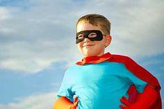 superhero boy room - Google Search