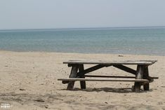 Sandbanks Beach - 7 Must-See Attractions in Prince Edward County, Ontario - One of Canada's Top Tourist Destinations!