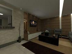 Salão de Festas - Condomínio Ed.Touriz